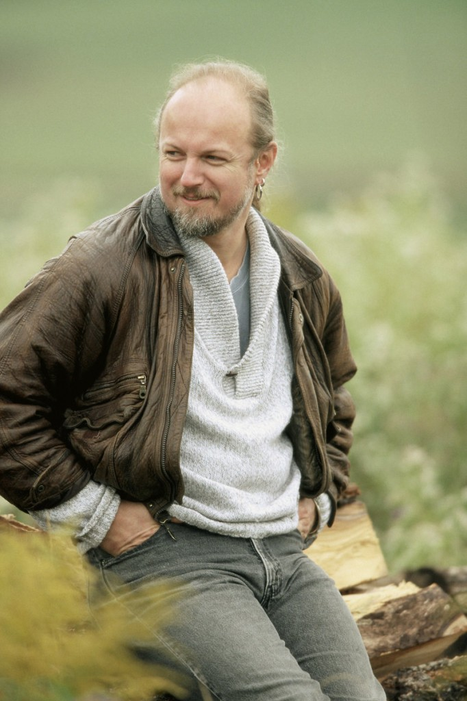 Canadian singer-songwriter Garnet Rogers is at One Longfellow Square in Portland on Jan. 11.