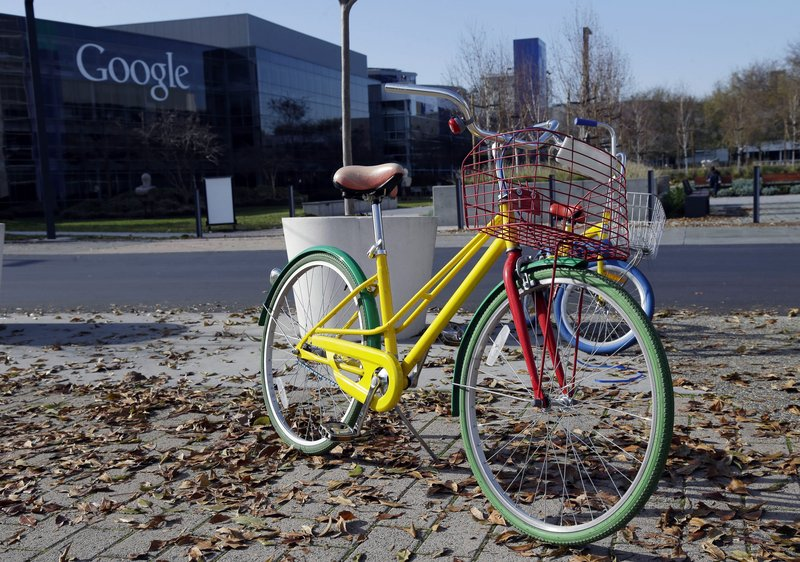 Google, headquartered in Mountain View, Calif., agreed to changes that will better ensure that competing services will not be penalized in Google search rankings.