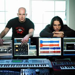 The Israeli psytrance/electronica duo Infected Mushroom is at the State Theatre in Portland on Thursday.