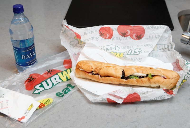 Subway has 19.8 million fans on its Facebook page, but recently discovered that an online presence can have a public relations downside.