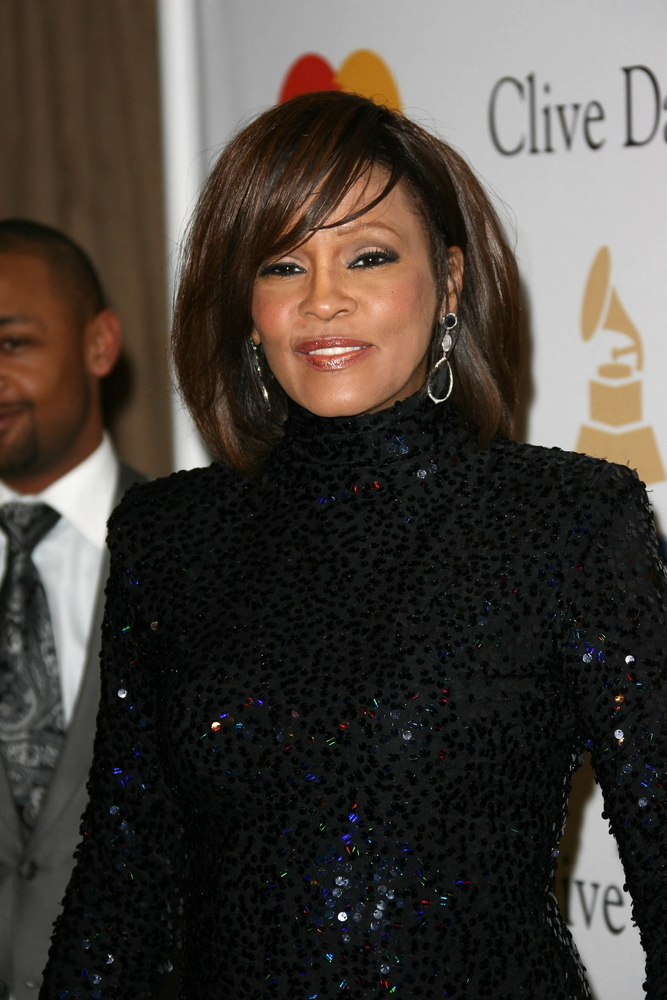 "Whitney Houston, who died last February, was ""almost always"" a loving person, her mother says."