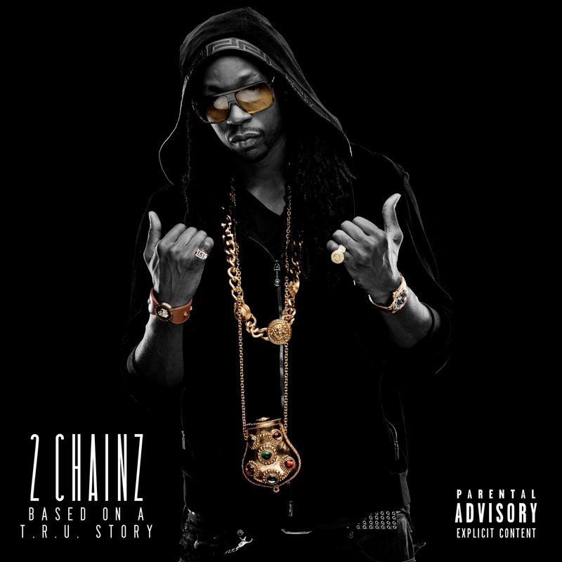 "Best Rap Album: 2 Chainz, ""Based on a T.R.U. Story"""