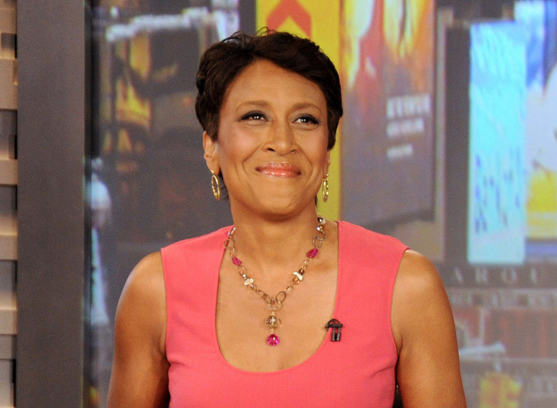 "Robin Roberts is returning to co-host ""Good Morning America"" on Feb. 20 after five months of treatment for a rare blood disorder called myelodysplastic syndrome, a life-threatening disease."