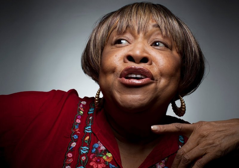 Mavis Staples is among the performers scheduled to appear at the North Atlantic Blues Festival in Rockland July 13-14. The Holmes Brothers and The Blues Broads also will be featured. Tickets are on sale now.