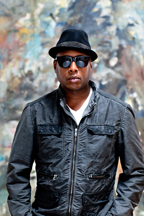 Rap artist Talib Kweli is at Port City Music Hall in Portland on Feb. 28.