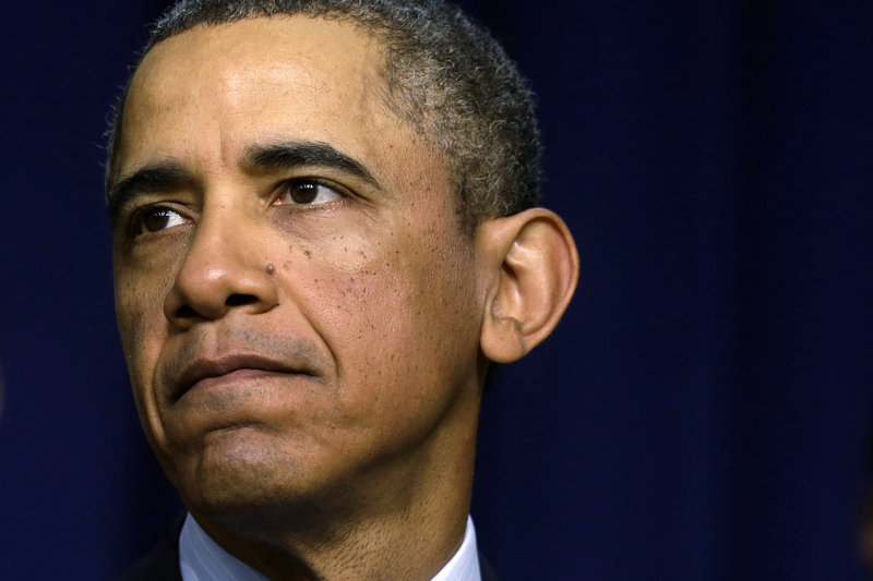 Readers debate whether President Obama's policies are to blame for the looming sequestration.