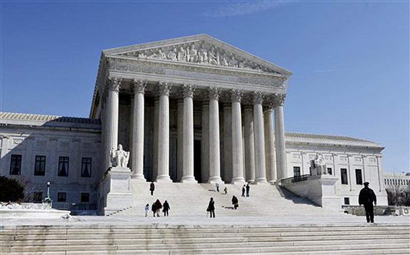 Fifty years after the U.S. Supreme Court's landmark ruling that every criminal defendant is entitled to a lawyer, the notion that everyone is equal before the law is still a noble ideal, but are we living up to it?