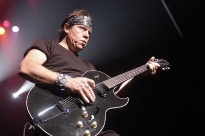 "George Thorogood's album ""2120 South Michigan Avenue"" (the street address of Chess Records) pays tribute to the artists who recorded for the label."