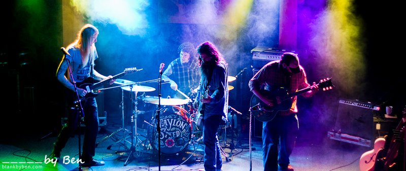 The country-metal outfit Waylon Speed has two shows in Maine this weekend: On Friday at the Unity Centre for the Performing Arts and on Saturday at Empire Dine and Dance in Portland.