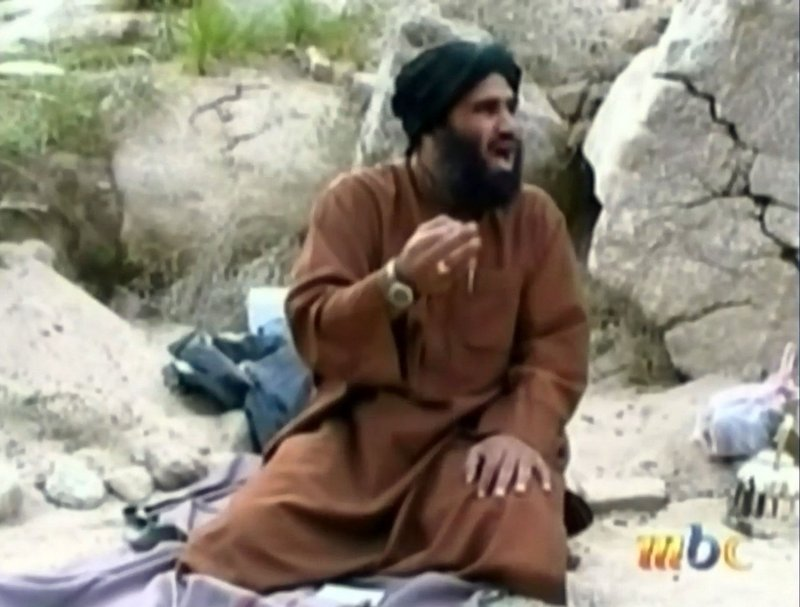 Sulaiman Abu Ghaith, a son-in-law of Osama bin Laden and one of the highest-ranking al-Qaida figures to be brought to the United States to face a civilian trial, appeared in videos as a spokesman for al-Qaida after the Sept. 11, 2001, attacks.