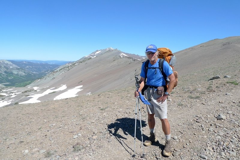 The Pacific Crest Trail was no walk in the park for Tom Jamrog, but he competed the hike from California to British Columbia and now plans an even more ambitious endeavor, the Continental Divide Trail from Mexico to Alberta.