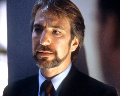 "Alan Rickman in ""Die Hard"""