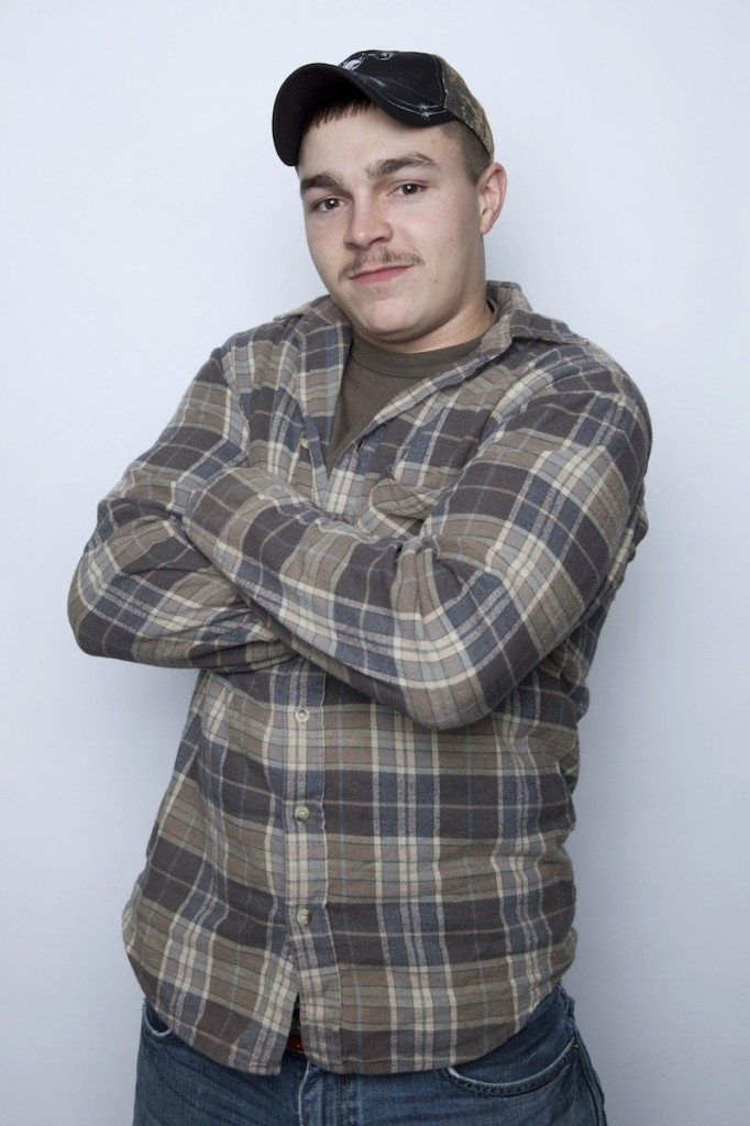 This Jan. 2, 2013 file photo shows Shain Gandee, from MTV's
