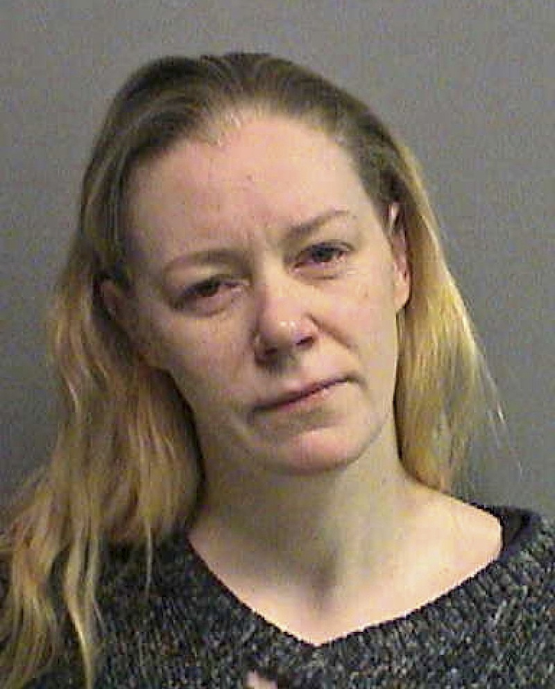 This undated file booking photograph provided by the Middlesex District Attorney's office shows nanny Aisling McCarthy Brady. The district attorney's office said that Brady was indicted on a murder charge, Friday April 12, 2013. Brady was charged earlier in the year with assault and battery in the death of one-year-old Rehma Sabir, in Cambridge, Mass., who subsequently died Jan. 16, 2013. The nanny, who lived in Quincy, Mass., arrived from Ireland in 2002 on a tourist visa. (AP Photo/Middlesex District Attorney's office, File)