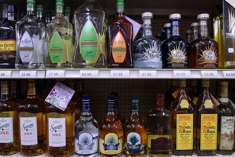 Maine lawmakers on Tuesday reviewed draft language of a bill for the state's next wholesale liquor contract but sidestepped the issue of how the liquor revenue would be used.
