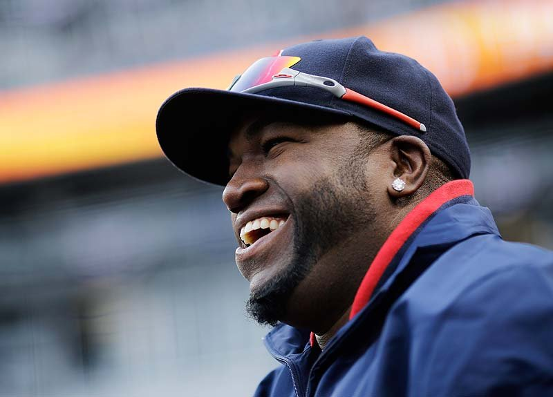 Boston Red Sox's David Ortiz could start a rehab assignment with Pawtucket by Thursday,