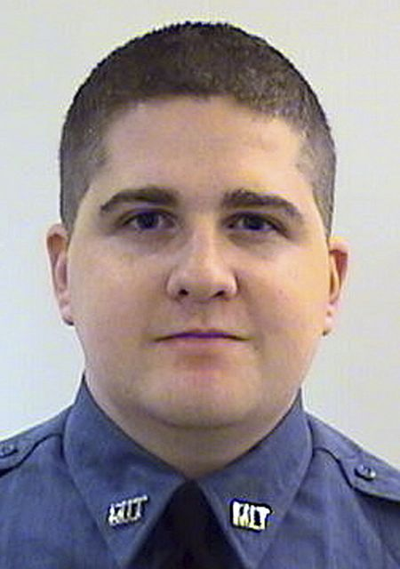 Sean Collier had worked for the MIT police for a little over a year and had been offered a job with the Somerville Police Department.