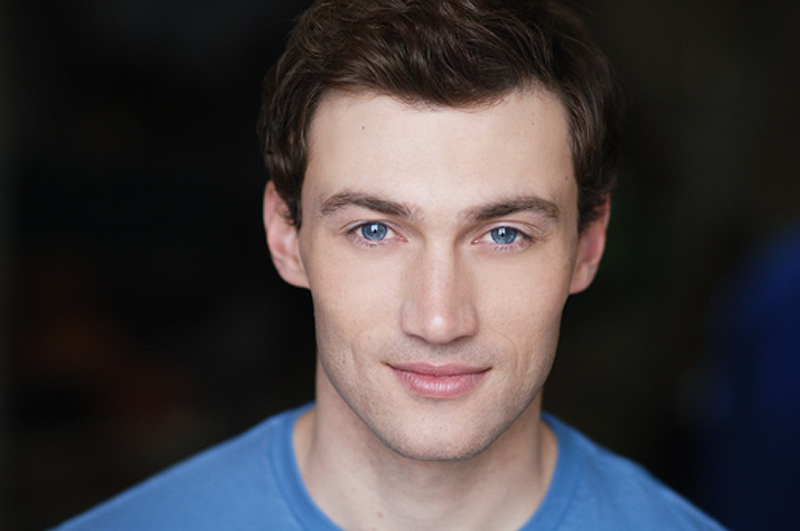 "Bryce Pinkham will perform in scenes from ""A Streetcar Named Desire."""