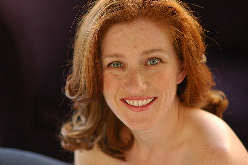 "Sally Wood will perform in scenes from ""A Streetcar Named Desire."""