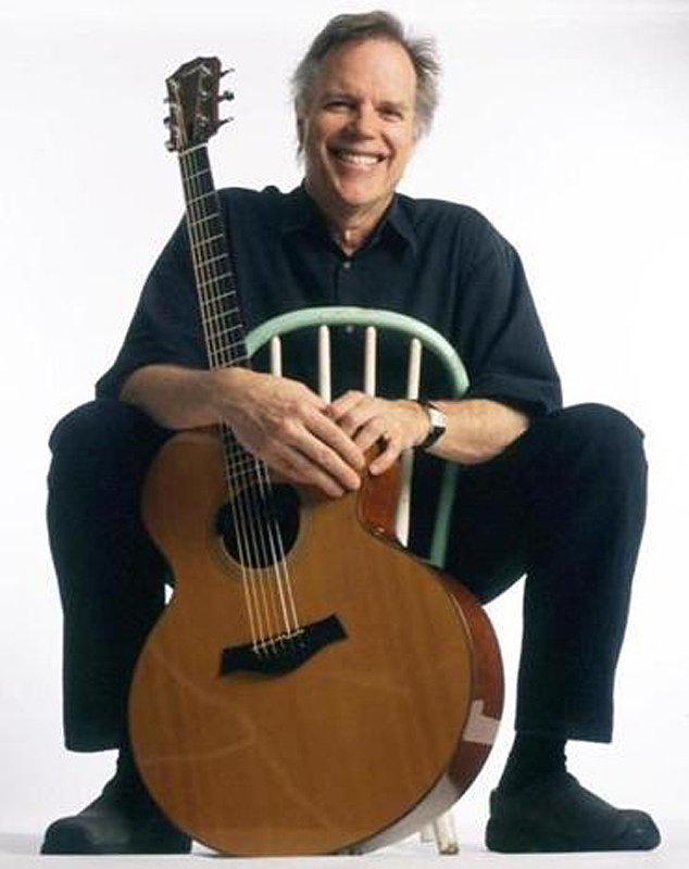 Guitar legend Leo Kottke will be at Stone Mountain Arts Center in Brownfield on April 18.