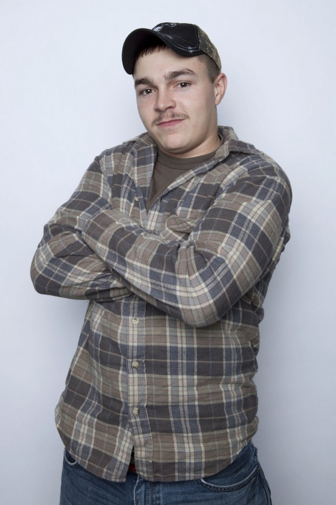 """Shain Gandee, from MTV's """"Buckwild"""" reality series, his uncle and another man were found dead Monday."""
