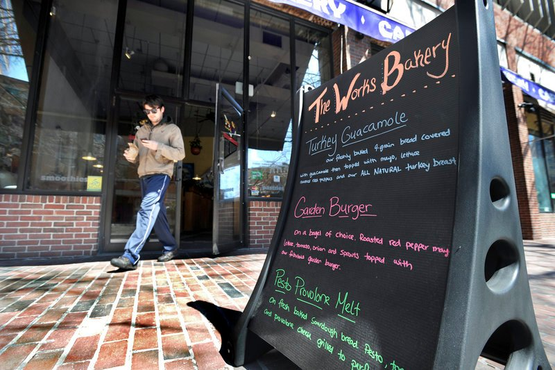 Computers at The Works Bakery on Temple Street in Portland may have been infected by a malware program that was designed to gather information directly from credit and debit cards as they were swiped.