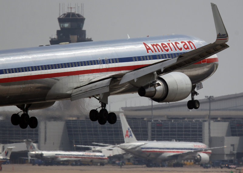 Airlines asked the U.S. Court of Appeals in Washington to stop furloughs scheduled for Sunday, though the earliest the court is likely to schedule a hearing is next week.
