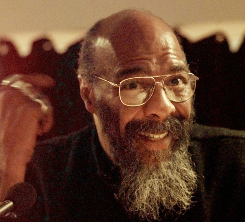 """Richie Havens' last album was """"Nobdy Left to Crown,"""" released in 2008. """"I really sing songs that move me,"""" he said in an interview."""