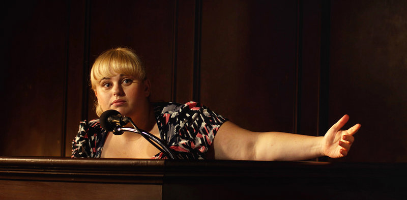 "Rebel Wilson is one of several talented supporting players in ""Pain & Gain."""