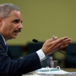 Attorney General Eric Holder removed himself from a decision to subpoena phone records of The Associated Press.