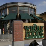 "In this 2007 file photo, the Whole Foods Market in Portland, Maine. In Maine and four other states, Whole Foods says it mislabeled the curried chicken salads and a vegan curried ""chick'n"" salads. (AP Photo/Pat Wellenbach)"