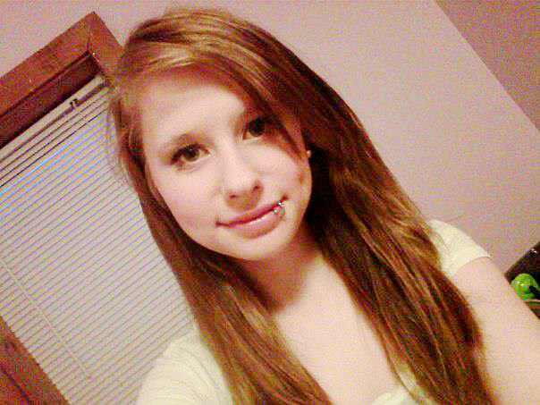 Nichole Cable in a photo provided by the Penobscot County Sheriff's Department.