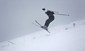 For the 2012-13 ski season, ski areas in New England and New York had an estimated 13.3 million skier and snowboarder visits, according to the National Ski Areas Association.