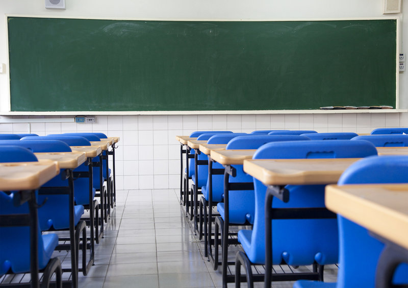 The Department of Education gave 117 Maine schools D's and F's on a state report card, but its school improvement plan doesn't set aside enough money to help these schools make the changes that the state wants to see.