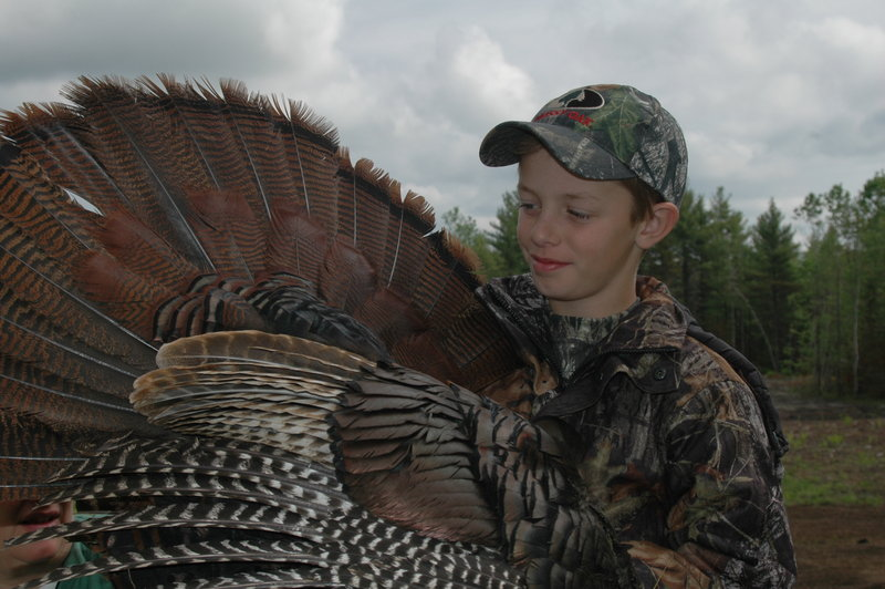 The future of hunting lies in recruiting more youth, but that task is growing increasingly more difficult as landowners deny permission for hunters to access their land.