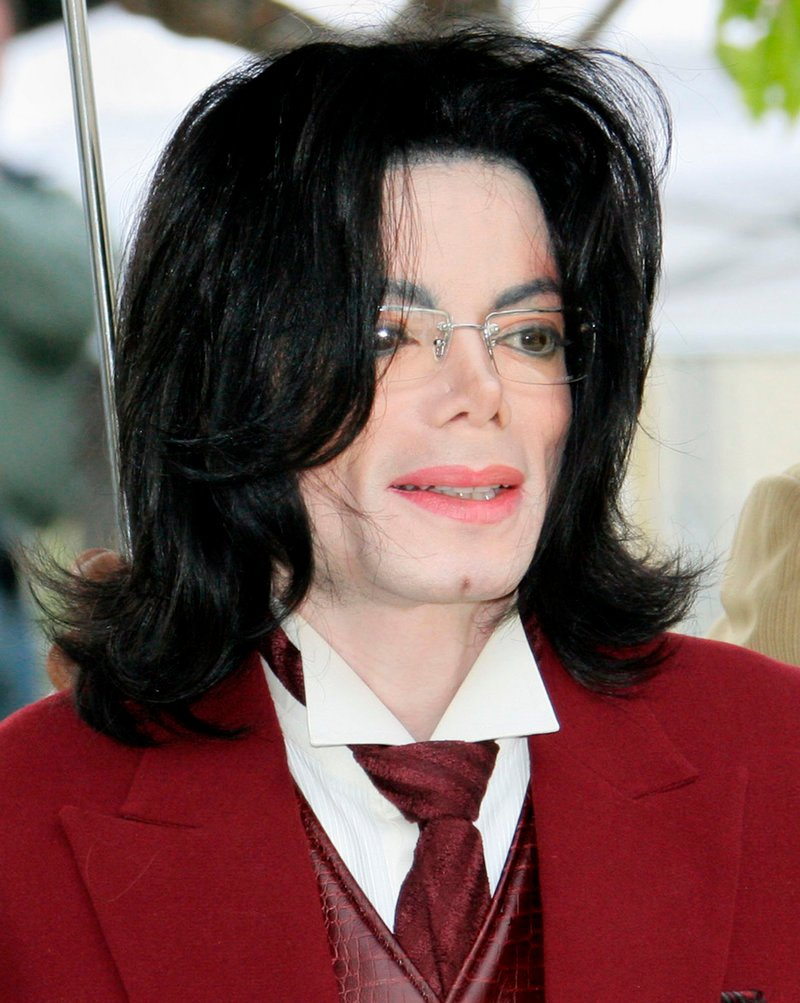 Long before his death in 2009, singer Michael Jackson entered rehab for abuse of painkillers.