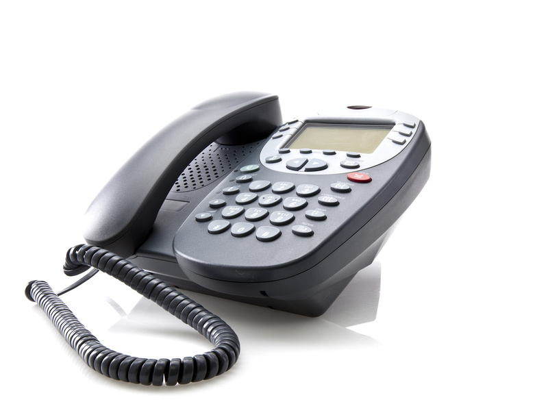 Thousands of customers of USA Telephone in Maine had their service cut this week.