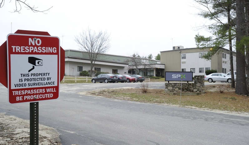 Dielectric Communications in Raymond has been purchased by Sinclair Broadcast Group Inc.