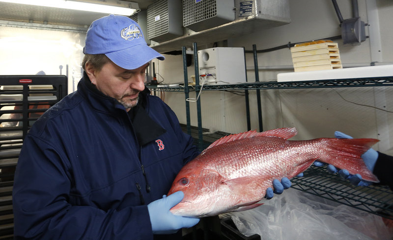 Portland 39 s hardest working chef piles more on his plate for Fishing store portland