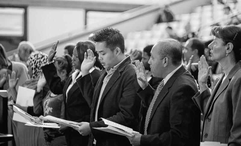 Just as these immigrants were able to take the oath of citizenship in Portland last month, ambitious workers from around the globe should have a way to legally find work and participate in the American economy.