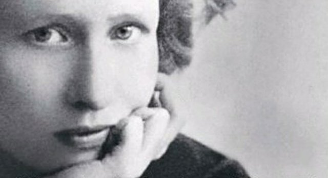 Edna St. Vincent Millay, born in Rockland in 1892, won the Pulitzer Prize for poetry in 1923.