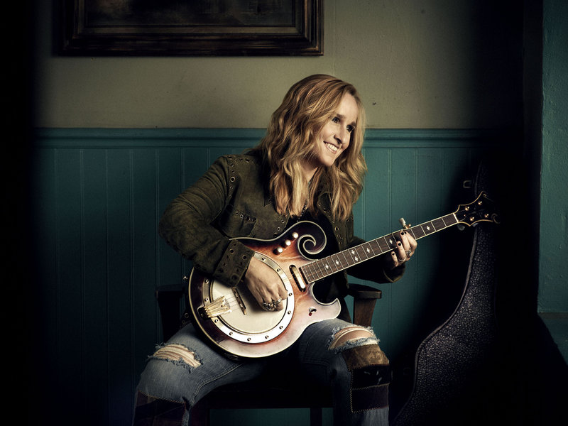 Melissa Etheridge plays a show at the State Theatre in Portland on Saturday. The same week brings Jim James of My Morning Jacket to Port City Music Hall, Ben Taylor to Jonathan's in Ogunquit, and the Psychedelic Furs to Portland's Asylum.