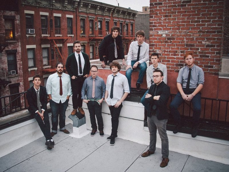EMEFE plays One Longfellow Square on Friday night.