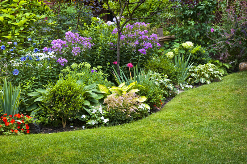 The Scarborough Garden Club's annual Summer Solstice Garden Tour runs from 9 a.m. to 4 p.m. Saturday.