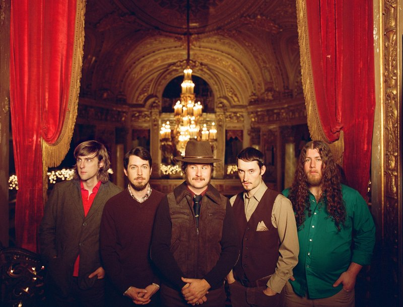 My Morning Jacket is scheduled to perform at the State Theatre in Portland on Jan. 26. Tickets go on sale Friday.