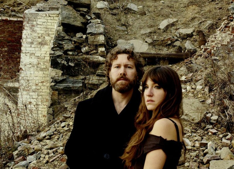 "Lewiston-based Arborea – Buck and Shanti Curran – recently released its fifth full-length album, ""Fortress of the Sun."""