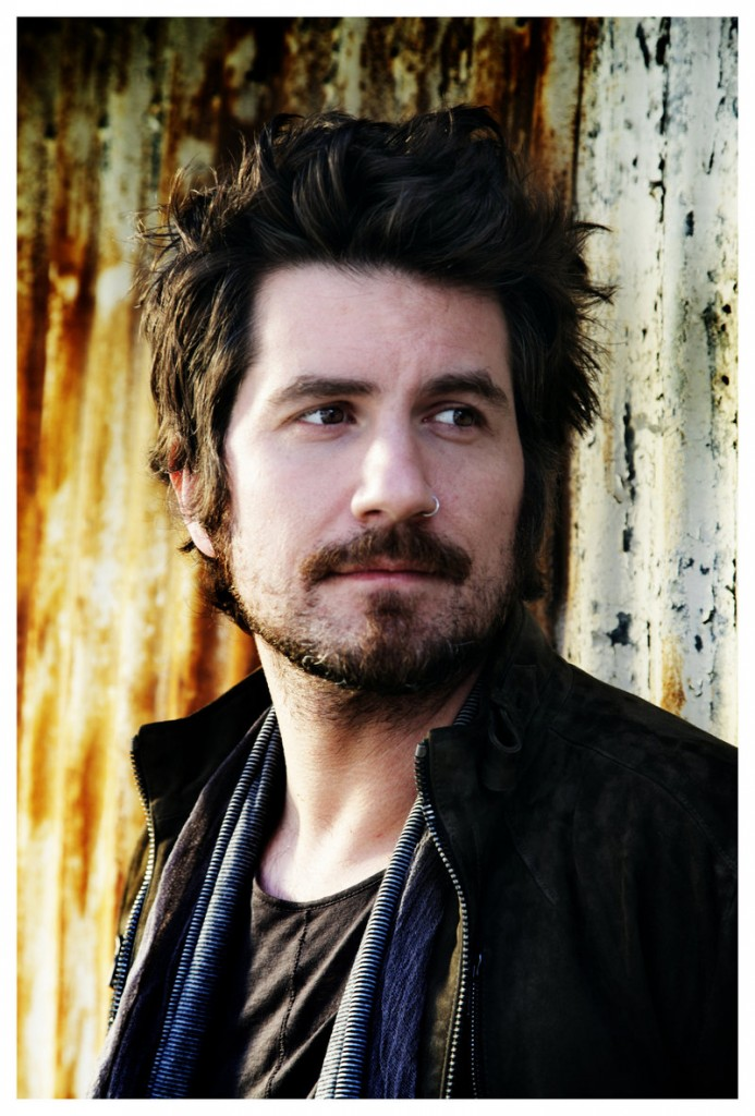 Matt Bean Mattbean1: Matt Nathanson Headlines L.L. Bean's July 4 Bash