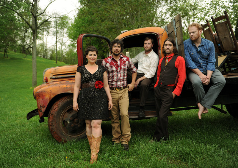 The roots rock outfit the Black Lillies has two shows in Maine this week: Wednesday in Boothbay Harbor and Friday in Ogunquit.
