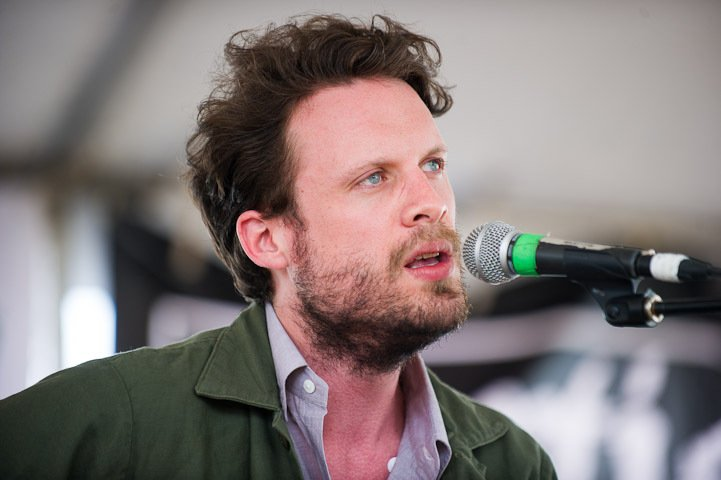 Singer-songwriter Father John Misty is scheduled to perform at Port City Music Hall in Portland on July 26.