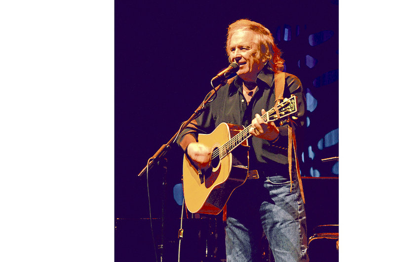 "Don McLean, who has lived in Maine for about 20 years, is the added attraction for the ""Stars and Stripes Spectacular, "" Portland's Fourth of July fireworks and concert celebration on the Eastern Promenade."